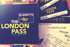J'AI TESTÉ LE LONDON PASS
