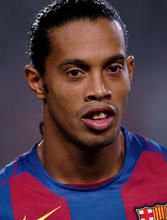 Ronaldinho contrôlé positif !!!