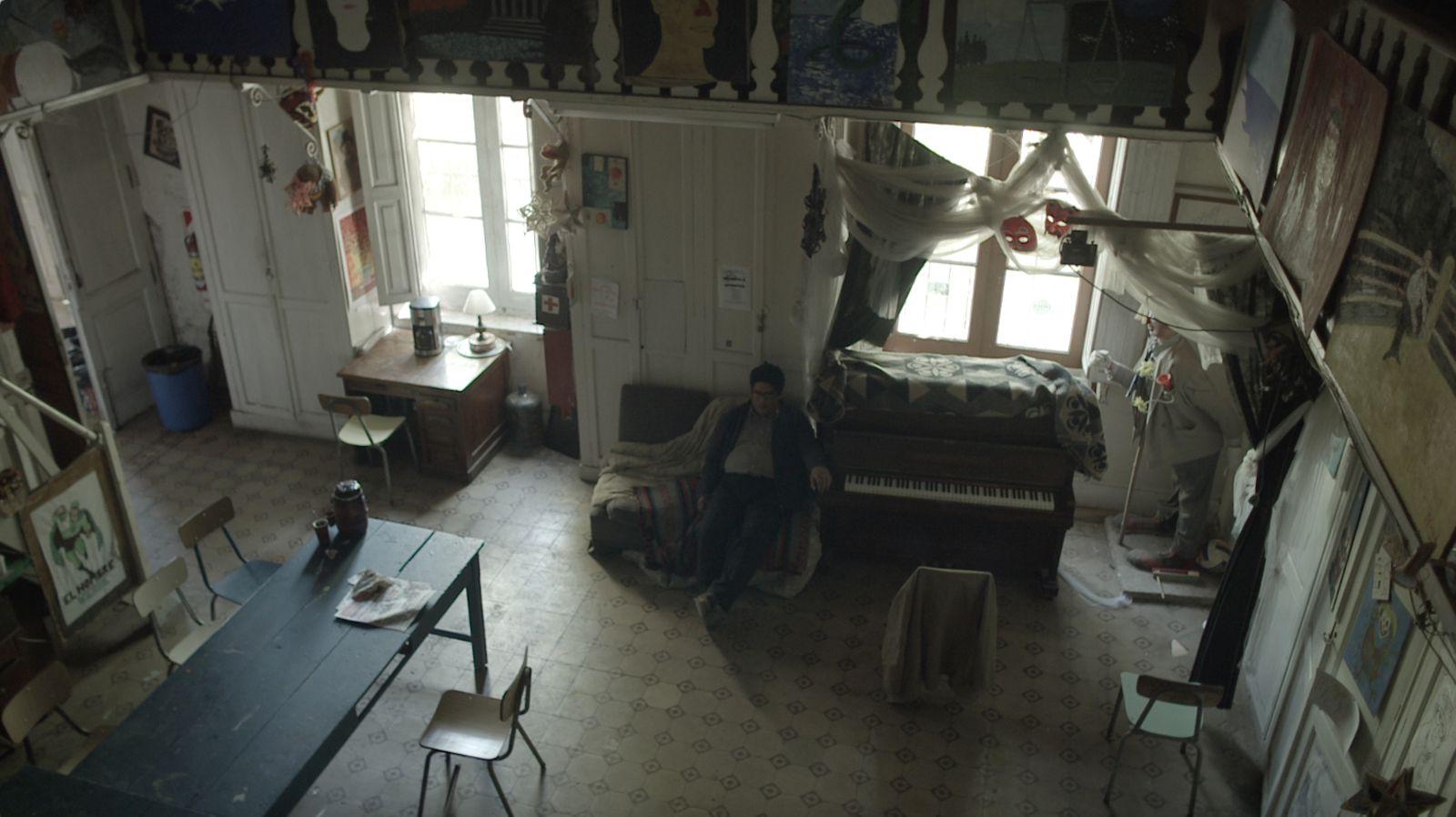 Solo (BANDE-ANNONCE) Documentaire de Artemio Benki - Le 5 mai 2021 au cinéma