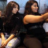 Women take on body shamers