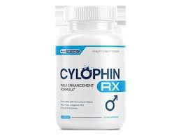 Cylophin RX-Male Enhancement,Pills