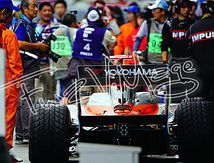 Photographs-Sunday-Fuji Speed Way Race Rd3-SUPERFORMULA 2016