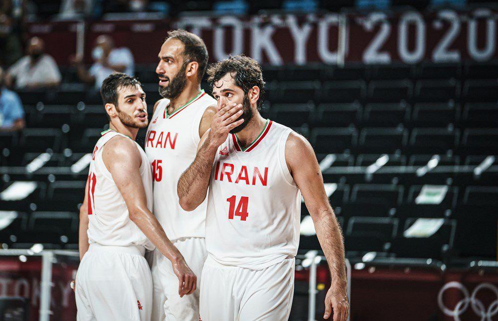 Jeux Olympiques : la République Tchèque résiste au comeback de l'Iran