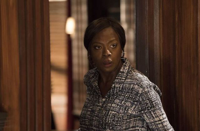 Critiques Séries : How to Get Away with Murder. Saison 4. Episode 8.