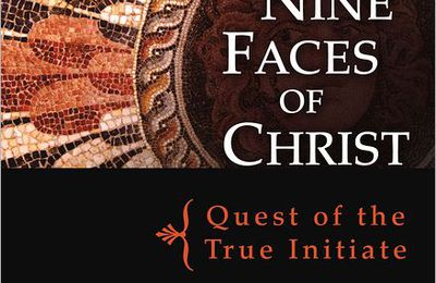 Free book catalog download Nine Faces of Christ: