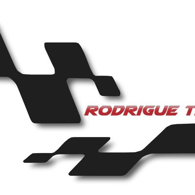 Rodrigue Team 35