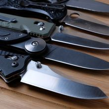 Few Things To Consider When Purchasing A Hunting Knives