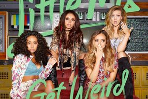 Little Mix - The End