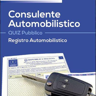 Consulente Automobilistico