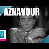 "Charles Aznavour ""Comme ils disent"" 