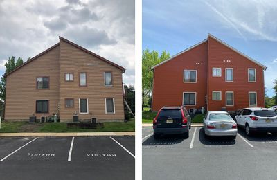 How to Prevent Exterior and Interior Paint from Fading?