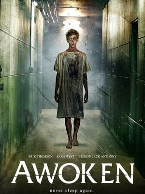 『123MOVIES』 Stream! Awoken (2019) Full Movie UNLIMITED STREAM