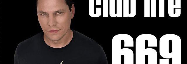 Club Life by Tiësto 669 - january 24, 2020