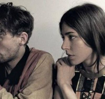 Album: Chairlift - Something