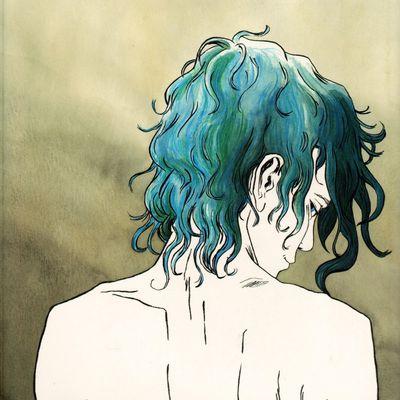 Le Bleu est une couleur chaude, Julie Maroh