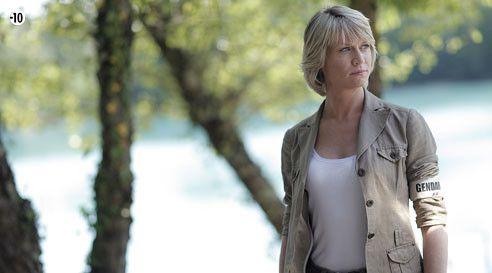 """Inédit : TF1 lance la saison 6 de """"Section de Recherches"""" ce jeudi"""