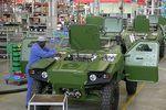 Renault Trucks Defense et Panhard réfléchissent à un rapprochement