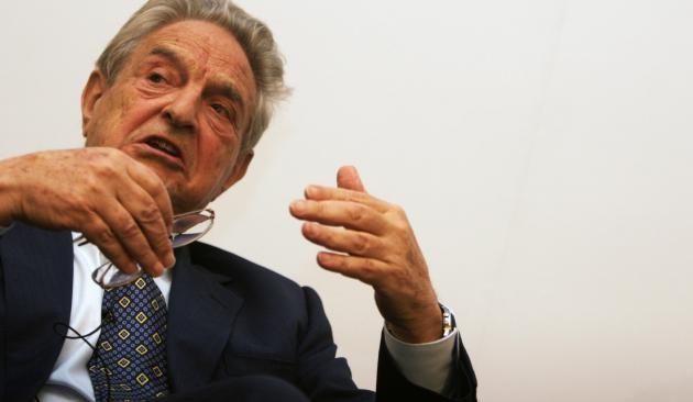Ces ONG financées par un milliardaire américain qui chuchotent à l'oreille de l'Union européenne pour encourager les migrants à s'y installer