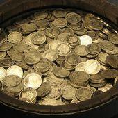 L'Europe propose de confisquer l'Or en prétextant vouloir combattre le financement du terrorisme