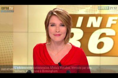 [2012 10 15] LUCIE NUTTIN - BFM TV - INFO 360 @21H00