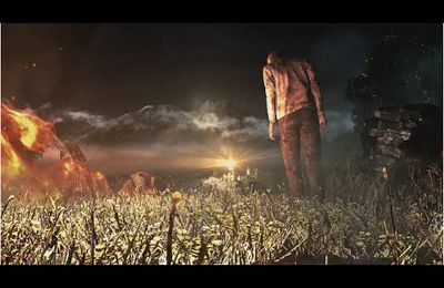 TEST Critique The Evil Within ! by @lyagamii