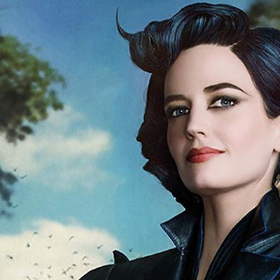 MISS PEREGRINE 2, BIENTOT EN PRODUCTION ?