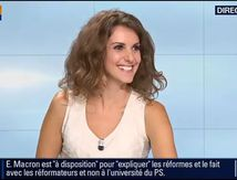 Fanny Agostini - 27 Août 2015