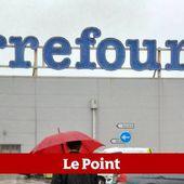 Carrefour autorisé à racheter Dia France