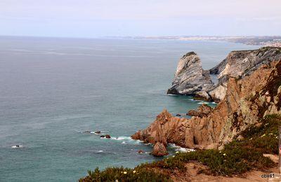 Le Cabo da Roca, Sintra (Portugal)