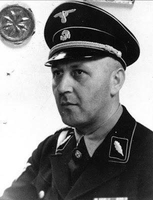 Michel Lippert - Hans-Albert von Lettow-Vorbeck - Josef Fitzthum - Conrad Schellong
