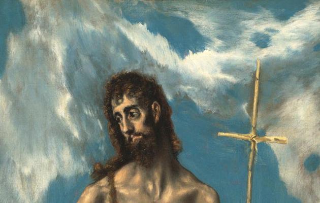24 juin, Fête de Saint Jean Baptiste