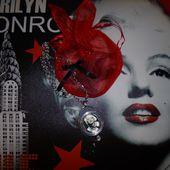 Collier Marilyn