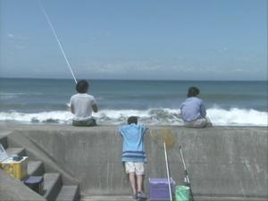 [Pause en bord de mer] Beach Boys  ビーチボーイズ