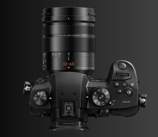 PANASONIC GH5 : Révolution Photo/Video dans le monde des Hybrides