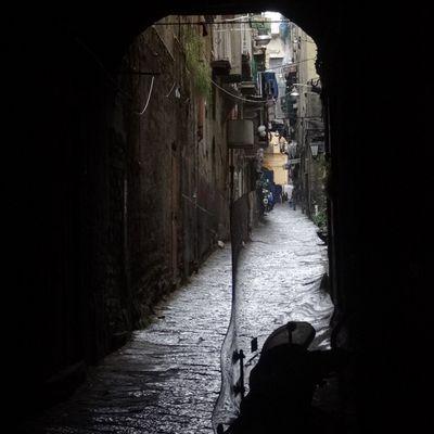 Naples, l'exception italienne