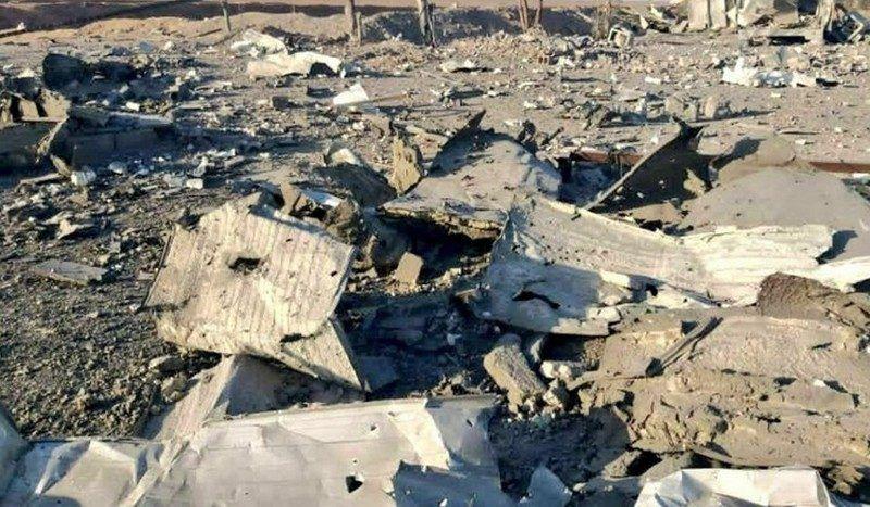 "Syrie: Biden en mode ""destruction"""