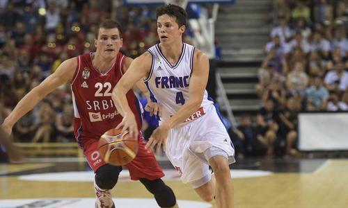 EuroBasket 2015: Thomas Heurtel, le grand absent