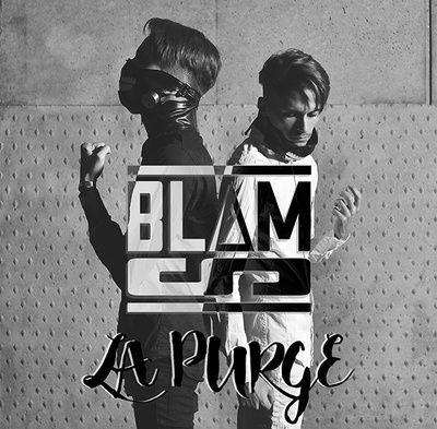 Un premier EP pour la révélation Hip Hop Lyonnaise : BLAM'S !