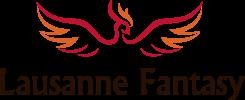 Des dragons à Lausanne Fantasy ce dimanche 13 septembre