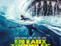 En Eaux Troubles (2018) de Jon Turtletaub