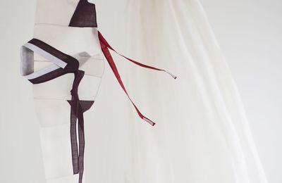 Exposition L'étoffe des rêves de Lee Young-Hee. Séoul-Paris du 04 décembre 2019 au 09 mars 2020 au Musée Guimet