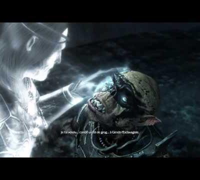 Test'in live La Terre du Milieu : L'Ombre du Mordor sur PC