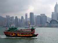 Hong Kong, pour un atterrissage en douceur