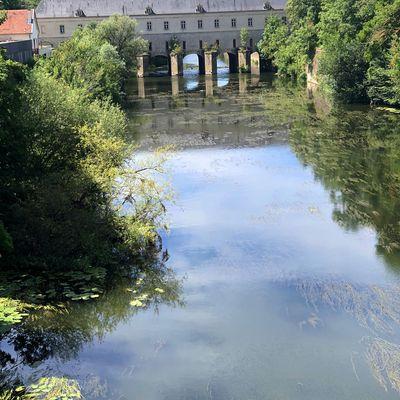 Week-End en Moselle... Thionville