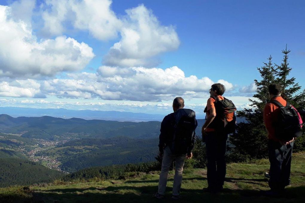 En diaporama, la journée en plein air du 10 septembre (32 photos)
