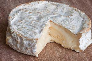 Rappel produit : Coulommiers au lait cru de marque Fromagère de la Brie