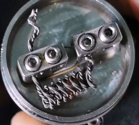 Tuto - Build - Comment faire son Alien Exo coil ?