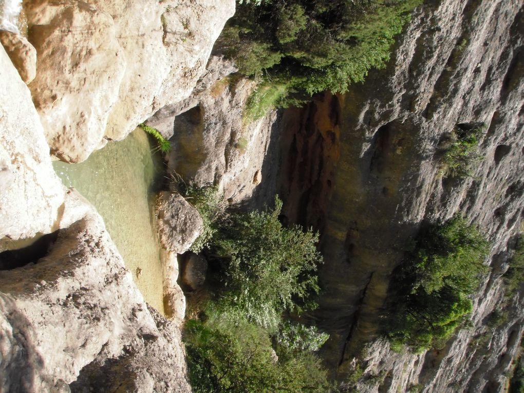 Un week end de pentecôte très convivial en compagnie d'un groupe très sympatique. Au programme, canyon, rigolades, appéros et tapas