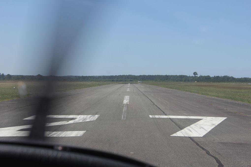 Quelques souvenirs aéronautiques de l'été 2013.