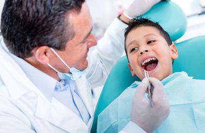 Get Rid Of Serious Dental Problems Now With The Dentist In Huntington Beach